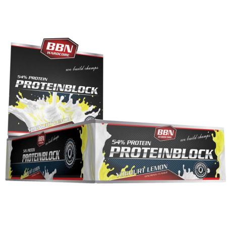 Protein Block (15x90g)