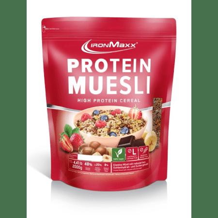 Protein Müsli (2000g)