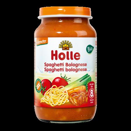 Spaghetti Bolognese - 220g - Demeter, ab dem 8. Monat