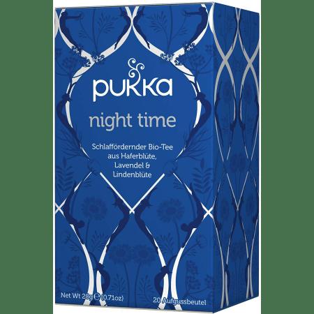 Night Time Tee bio (20 Beutel)