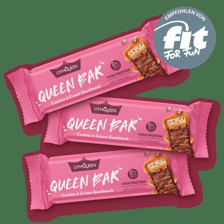 Queen Bar (50g)