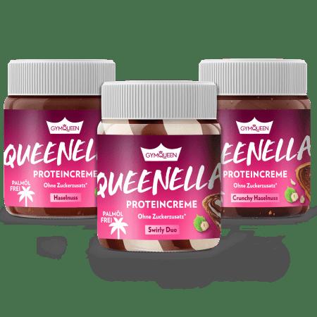 Queenella 3er Pack
