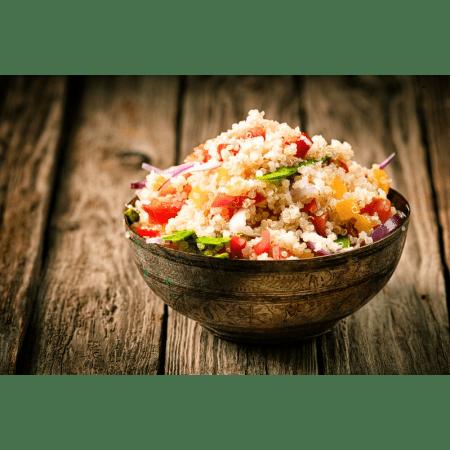 Quinoa weiß (2x1000g)