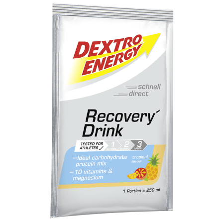 Recovery Drink Tropical (14x44,5g)