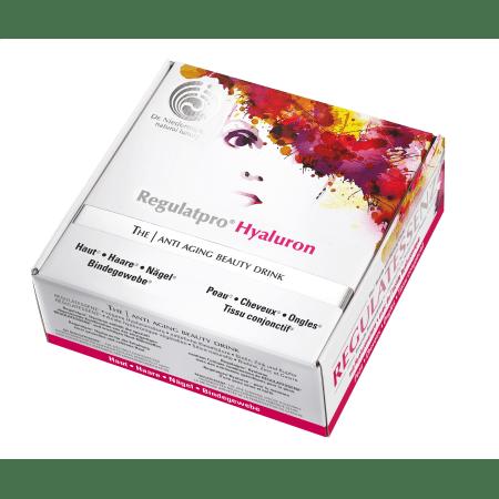 Dr. Niedermaier Regulatpro Hyaluron, Anti-Aging Drink (20x20ml)