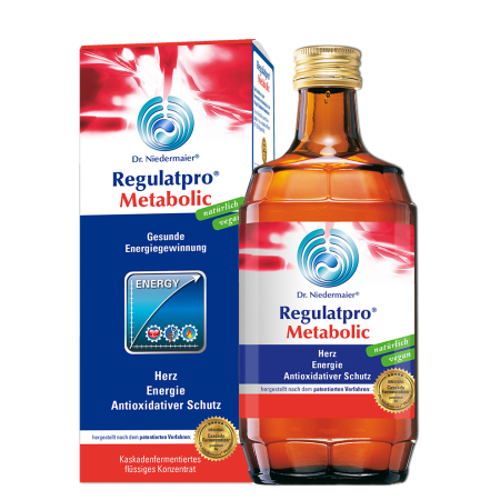 Regulatpro Metabolic (350ml)