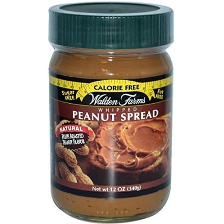 Peanut Spreads (340g)