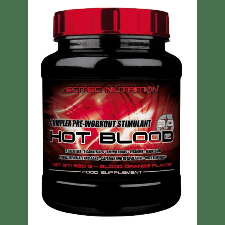 Hot Blood 3.0 (820g)