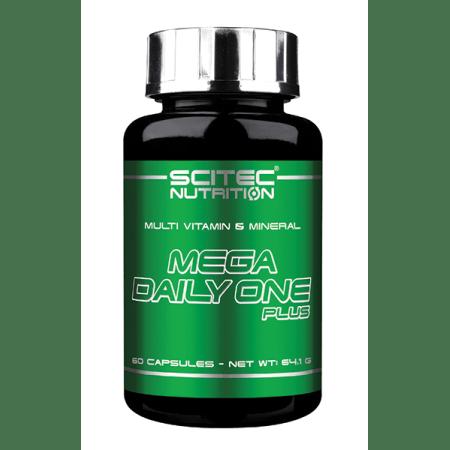 Mega Daily One Plus (60 Caps)