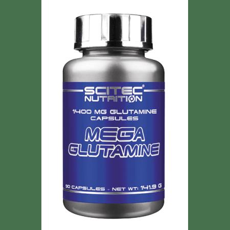 Mega Glutamin (90 caps)