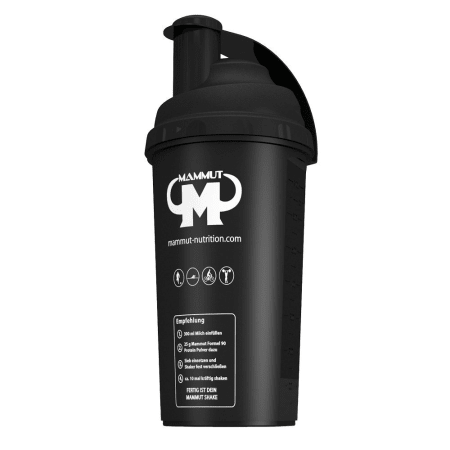 Mammut Shaker (700ml)