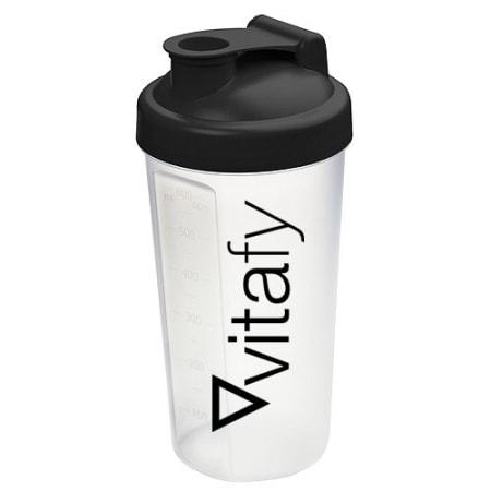 Vitafy Shaker (600ml)