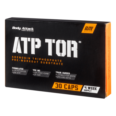 ATP Tor (30 Kapseln)
