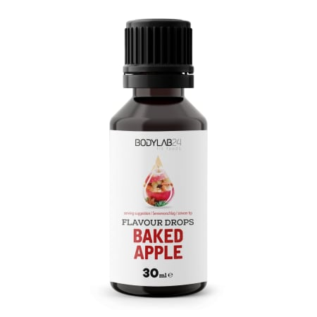 Bodylab24 Flavour Drops Christmas Edition (30ml)