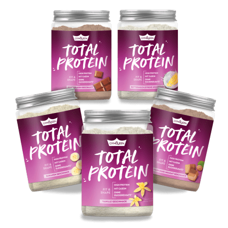 Total Protein (500g)