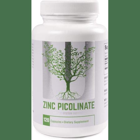 Universal Zinc Picolinate (120 caps)