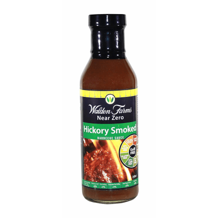 Barbecue Sauces (340g)