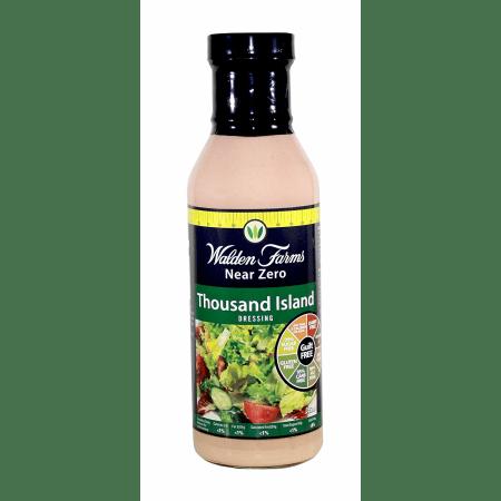 Salad Dressing (355ml)