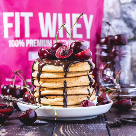 Fit Whey Protein (1000g)