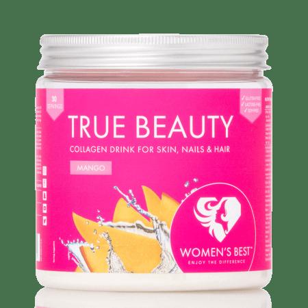True Beauty Collagen Drink Mango (300g)