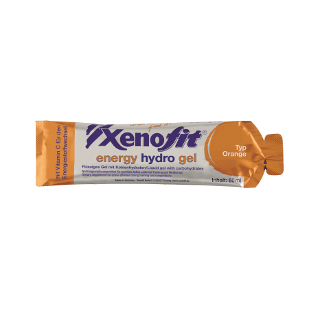 10 x energy hydro gel mixed (10x60ml)