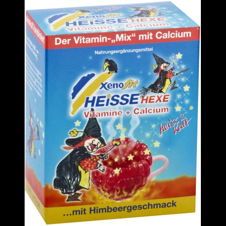 Heisse Hexe (10x9g)