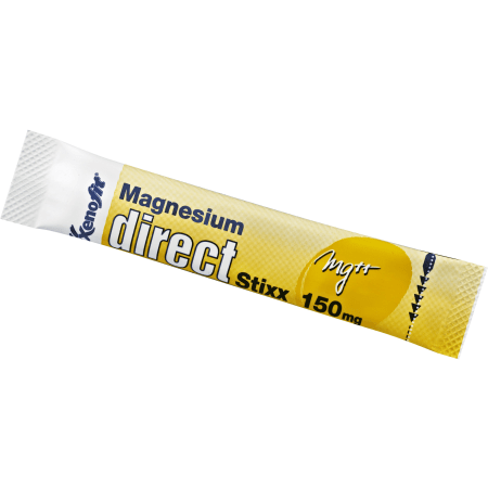 Magnesium direct Stixx (30x1,7g)