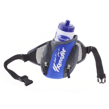 Trinkgürtel + Trinkflasche (750ml)