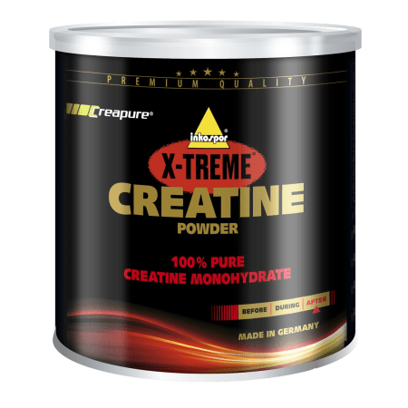 X-TREME Creatine Powder (500g)
