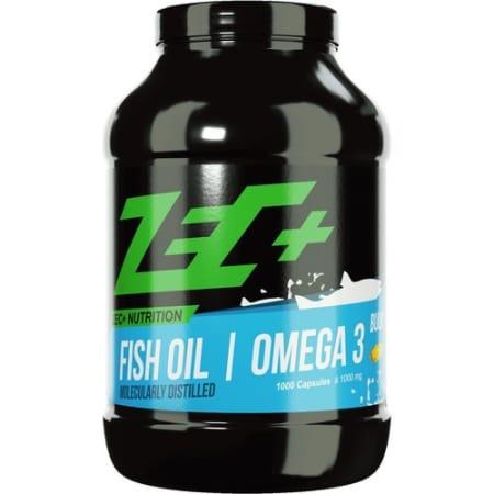 Fischöl/ Omega 3 (1000 Kapseln)