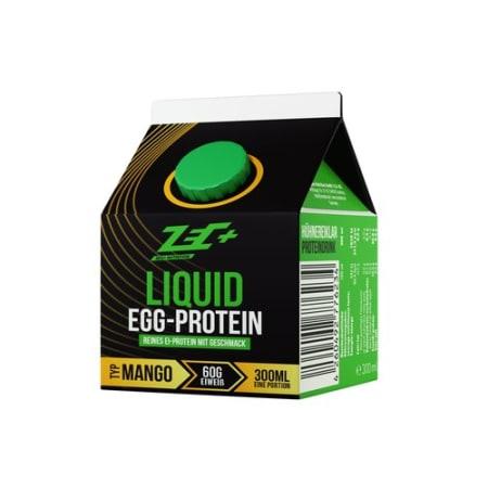 Liquid Egg Protein Drink Mango (300ml)
