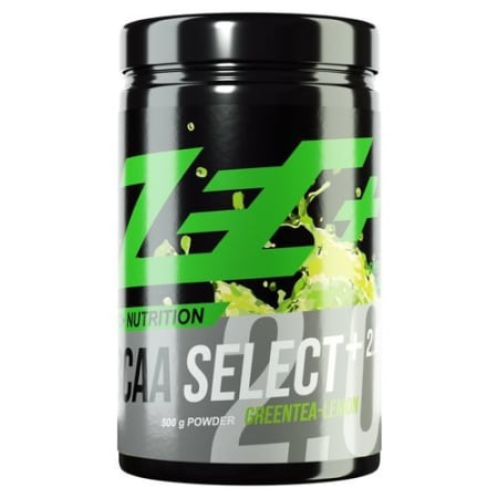 BCAA Select+ 2.0 (500g)