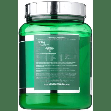Zero Carb Zero Fat Isogreat Pulver (900g)