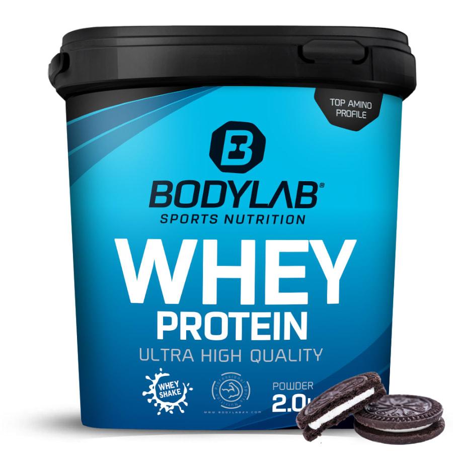 Bis zu 25% Rabatt bei Bodylab24