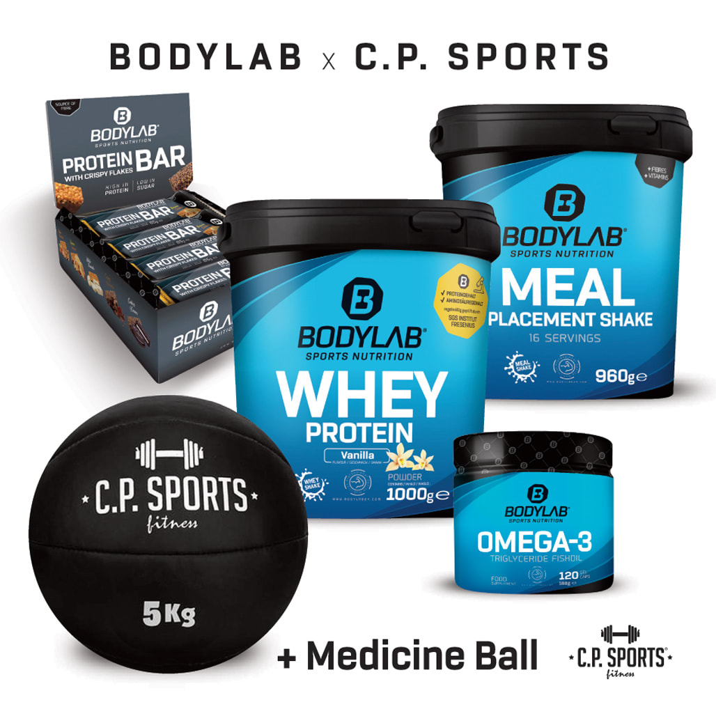 bodylab cpsports deal10 fit