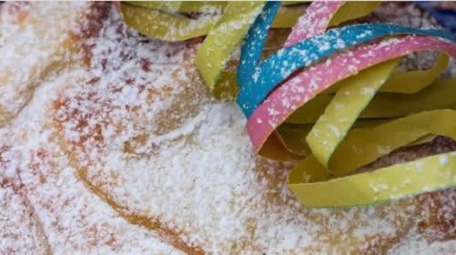 Snacks mit Protein für Karneval, Fasnacht oder einfach zwischendurch