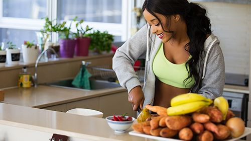 Tipps für eine bedarfsangepasste Proteinaufnahme