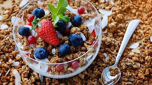 Ernährungstipps für Deinen Muskelaufbau 2