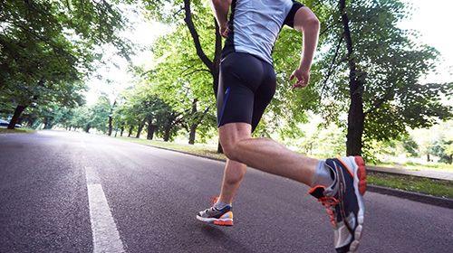 Brennstoff für den nächsten Marathon: Tipps zur Ernährung