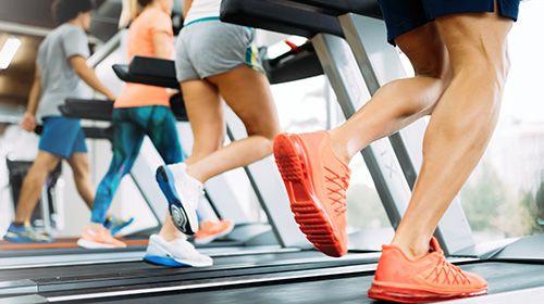 Schlank werden mit Sport und Bewegung