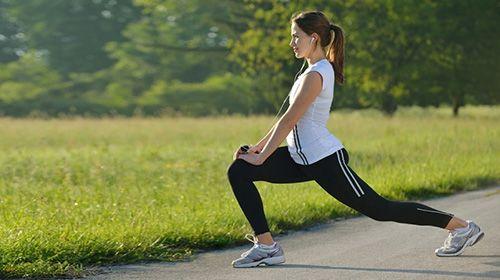 Sommer, Sonne, Outdoor Trainingstipps für DRAUSSEN