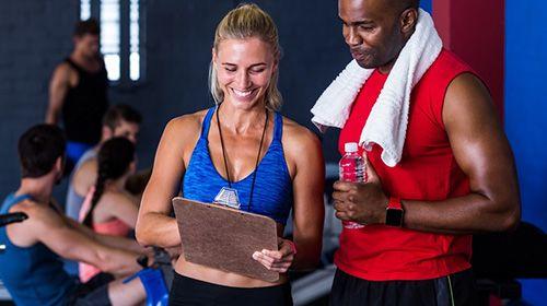 Sport und Ernährung - 10 Tipps