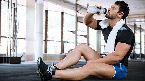 Stell Dir Dein persönliches Pre-Workout zusammen