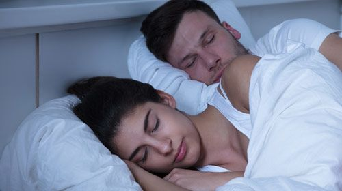 Melatonin - unser 'Schlafhormon'