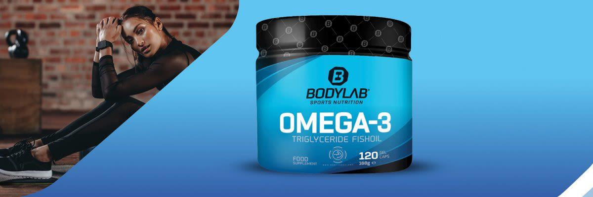 Omega 3 Triglyceride