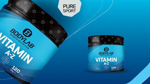 Vitamine A-Z - Antworten auf häufig gestellte Fragen