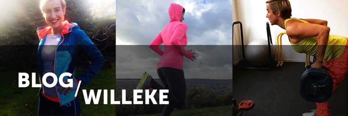 Blog Willeke Zorg HIIT