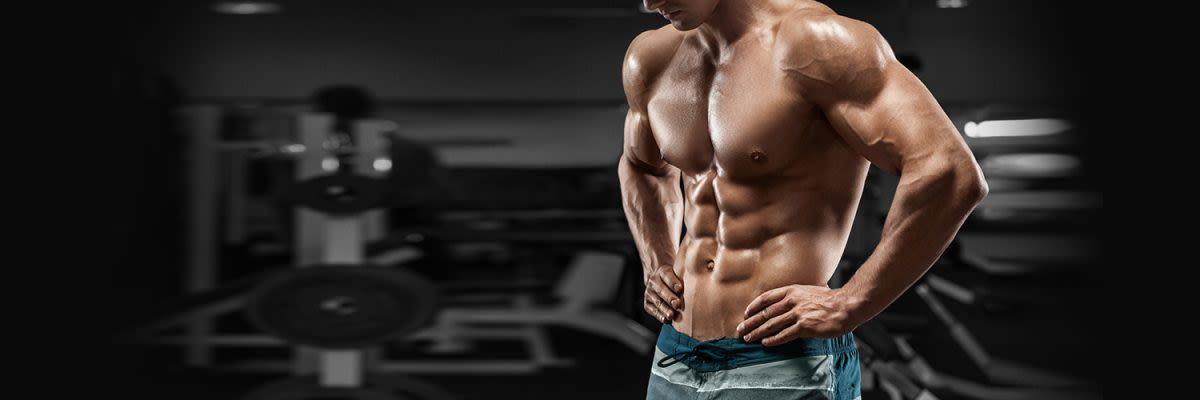 bovenkant borst maximaal trainen