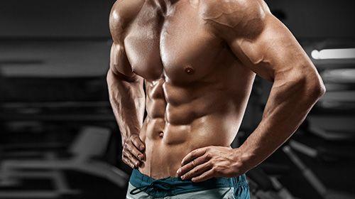 Bovenkant borst maximaal trainen? Check deze oefening!