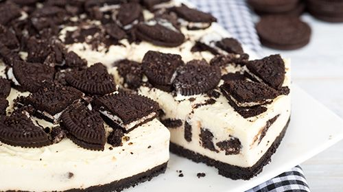 Oreo Chocolate Dream